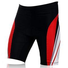 Mens Bike Shorts Cycling Tights Quick Dry Lycra Riding Pants