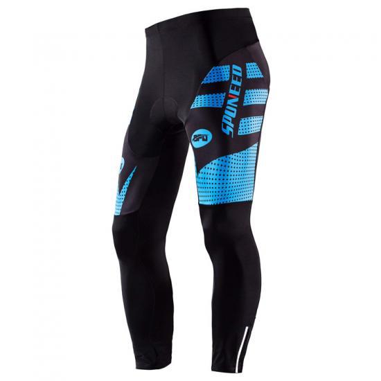 Men's Bicycle Pants 4D Padded Cycling Tights Leggings Bike W..