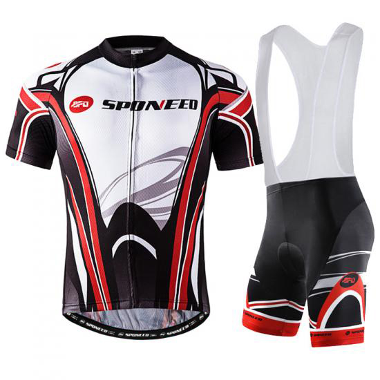Cycling Jersey Bib Shorts Sets Race Fit Road Bike Sportswear..