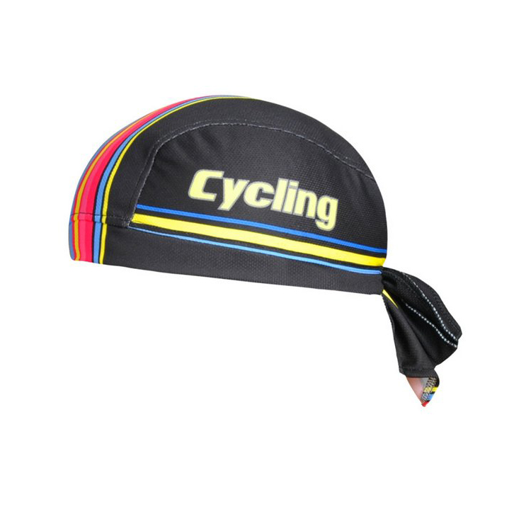 Cycling Cap Quick-dry Bicycle Headscarf Racing Hat Unisex..