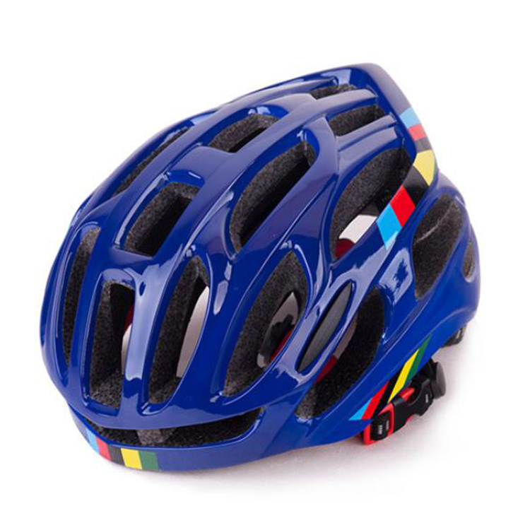 Adult Bicycle Bike Safety Helmet Adjustable Protective Headp..